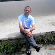 евгений, 46, г.Камень-на-Оби