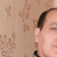 Расул, 62 года, Овен, Москва