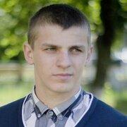 Александр, 23, г.Балаково