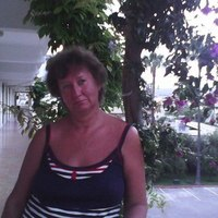 марина, 57 лет, Телец, Санкт-Петербург
