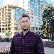 Игорь 31 год (Водолей) Днепр