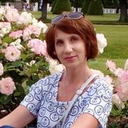 Светлана, 54, г.Кингисепп