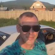 Александр, 35, г.Усть-Кут