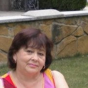 нина, 68, г.Лабинск