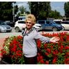 GALYA, 68, г.Ачинск