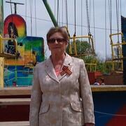 Начать знакомство с пользователем Наталья 69 лет (Козерог) в Черноморском