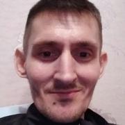 Андрей 41 Псков