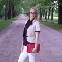 Галина, 29 лет, Рак, Санкт-Петербург