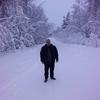 Юрий, 51, г.Сегежа