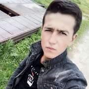 Шерзод, 23, г.Кострома