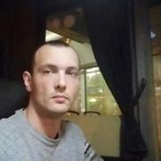 Сергей Лапшин 33 Новомичуринск