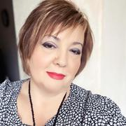 Елена 53 года (Стрелец) Владикавказ