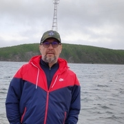 Александр 48 лет (Лев) Владивосток