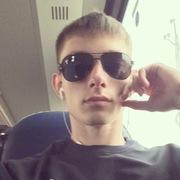 Роман, 22, г.Черногорск