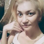 Ольга, 24, г.Новосибирск