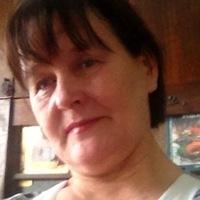 Тамара, 59 лет, Водолей, Кунгур
