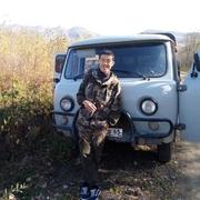 Владимир, 34, г.Поронайск