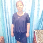 Марина 48 лет (Близнецы) Балей