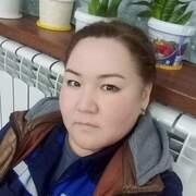 Майя 40 лет (Телец) Каратау
