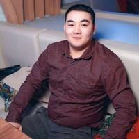 Ablai, 29 лет, Стрелец, Алматы́