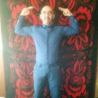 Никалаи, 33 года, Козерог, Москва