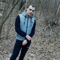 Николай, 31 год, Скорпион, Москва