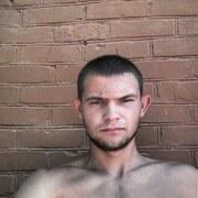 Олег Терников, 22, г.Тихорецк