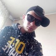 Саша, 23, г.Абакан