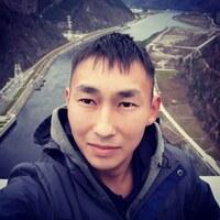 Эдуард, 27 лет, Овен, Черногорск
