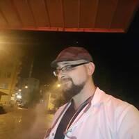 Beraat, 38 лет, Близнецы, Москва