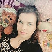 Нина, 25, г.Осташков