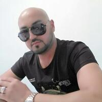 АЙБЕК, 36 лет, Овен, Стамбул