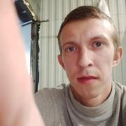 сергей 26 Вологда