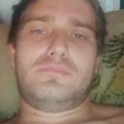 Михаил Батаренко, 24, г.Георгиевск