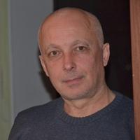 Владимир, 54 года, Рак, Киев