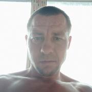 Олег Галкин. 36 лет (Весы) Владивосток