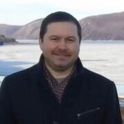 Евгений 46 лет (Весы) Якутск