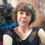 Татьяна Кочеткова 56 Кызыл