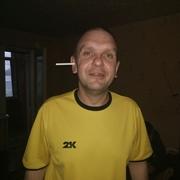 Начать знакомство с пользователем Леха 40 лет (Рак) в Каменске-Шахтинском
