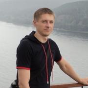 Игорь 41 год (Водолей) Красноярск