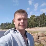 Алексей, 38, г.Парголово