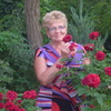 Татьяна, 64, г.Дзержинский