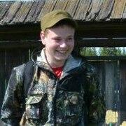 Андрей Мус, 22, г.Серов