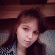 Алина Юдина, 19, г.Чита