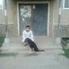 Den Harlam, 34, Satpaev