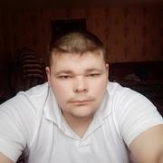 Александр, 27, г.Кадуй