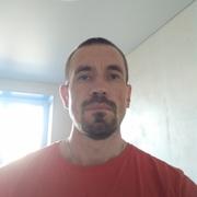 Алекс 37 лет (Рак) Саратов