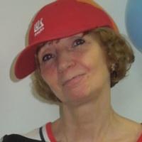Мария, 61 год, Водолей, Москва