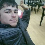 Бахриддин 30 Душанбе