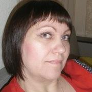 Ольга, 49, г.Кадуй